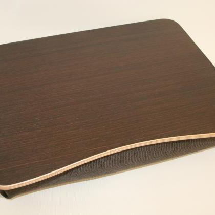 Wooden Laptop Bed Tray / iPad Table..
