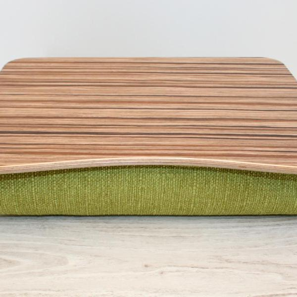 Wooden Laptop Bed Tray / I..